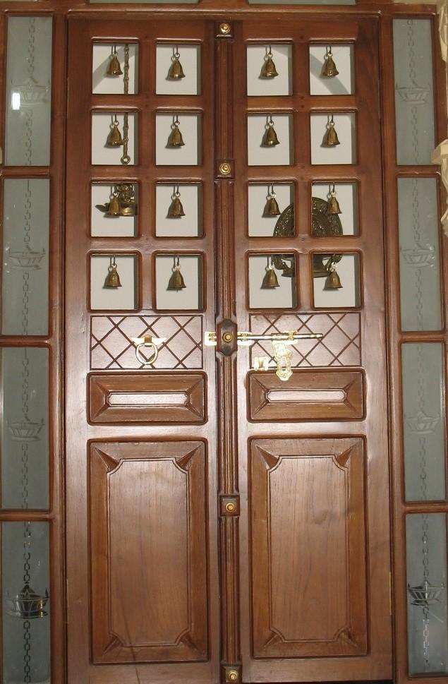 pooja room door ideas designs decorating tips home pictures picture