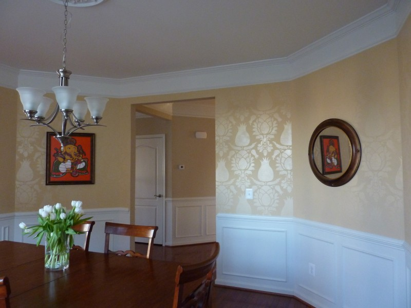 28 two tone dining room paint two tone living room for 2 tone dining room colors