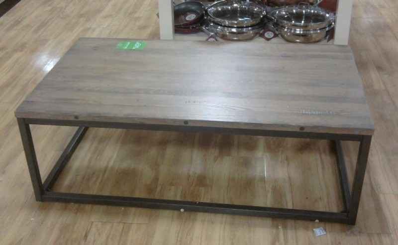 Wood Coffee Table Diy Reclaimed Wood Coffee Table