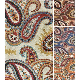 For The Love Of Paisleys   Paisley Decor | Whats Ur Home Story