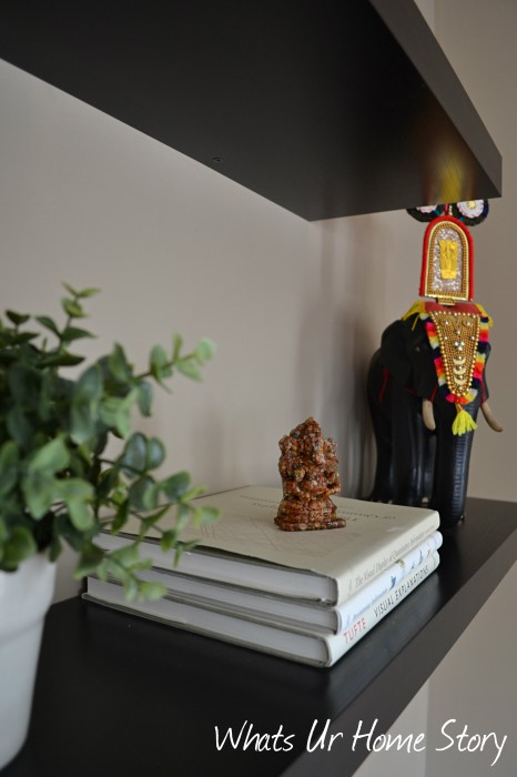 Whats Ur Home Story: Navadhanya Ganesha idol, Traditional Indian decor