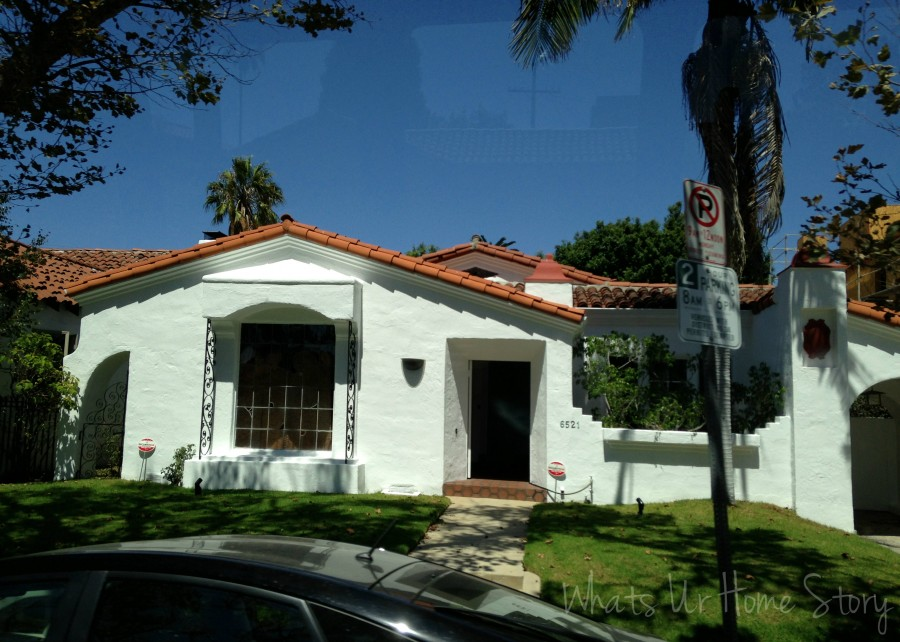LA 39 S Spanish Colonial Revival Homes Whats Ur Home Story